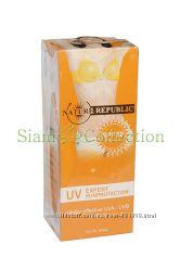 Солнцезащитный крем для тела Nature Republic UV Expert Sunprotection SPF80