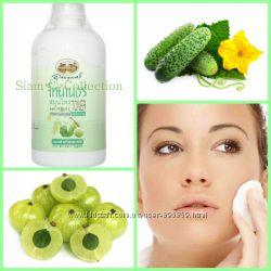 Травяной очищающий тоник для лица Herbal Toner. Abhaibhubejhr