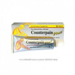 Мазь для спортсменов Counterpain Plus