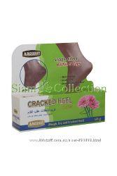 Травяной крем для ног