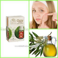 Эссенция от акне Ozzy solution от Madame Heng на основе масла Чайного дерев