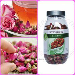 Тайский чай из бутонов роз Rose tea