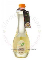 Кокосовое масло для приготовления еды Tropicana
