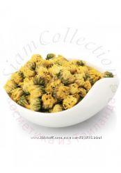 Чай из цветов хризантемы Chrysantemums Tea