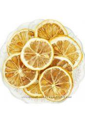 Чай из сушеного лимона