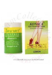 Konaka Hair Remove Gel  крем для депиляции