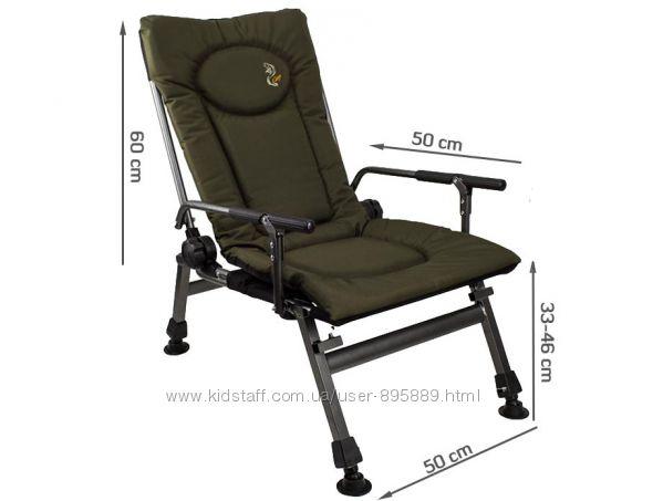 Карповое кресло F5R M-Elektrostatyk