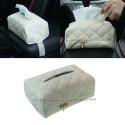 Салфетница органайзер в автомобиль