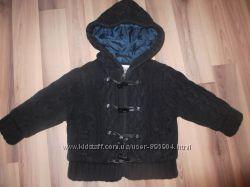 Куртка Timberland очень крутая