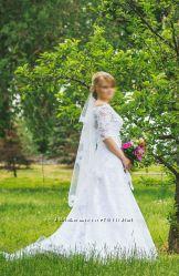 Продам весільну сукню MillaNova - Collection 2014