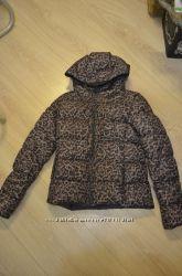 Куртка пуховик DEHA
