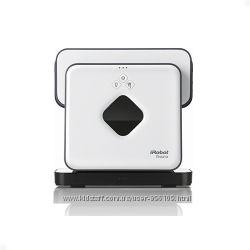 Моющий робот пылесос iRobot Braava 390T