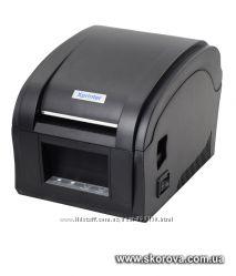 Термопринтер Xprinter ХР-360B