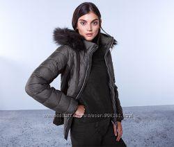 Лыжная стеганая куртка из серии актив от тсм Tchibo Чибо, Германия, 44-46-48