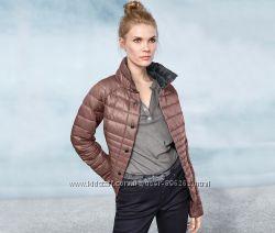Стеганная деми куртка от тсм tchibo чибо, германия, размер 42-44