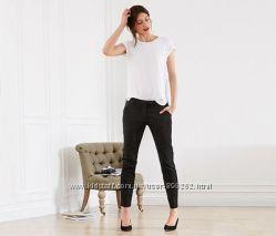 Стильные хлопковые женские брюки 78  от тсм Чибо Tchibo, Германия, 44-46