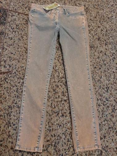Стильные джинсы от Recover pants, Америка, размер 44-46