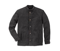 Шикарная шерстяная демисезонная куртка от тсм Tchibo чибо, Германия, M-L