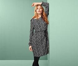 Оригинальное стильное женское платье от тсм Tchibo Чибо, Германия, 42-44