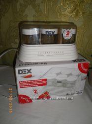Йогуртница Dex DYM-157, распродажа