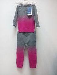 термо костюм  для девочки