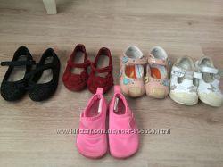 Обувь Chicco Zara Clare&acutes 21 размер