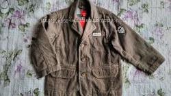 Фирменный детский пиджак Esprit на 3-4 года
