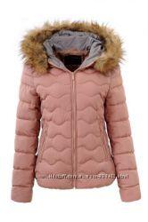 Куртка, деми, бренд