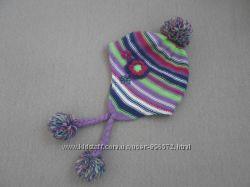 Очень красивая шапочка для девочки ТМ George