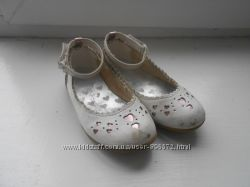 Летние туфельки для девочки ТМ George c7331bee5830e