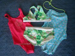 Классные купальники для малышки