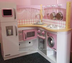Кухня KidKraft 53185 Grand Gourmet Corner