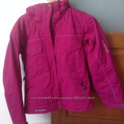 Куртка Коламбия лыжная осень зима