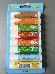 Натуральный бальзам для губ Sierra Bees