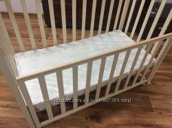 Детская кроватка Верес Соня ЛД-12 и Матрас
