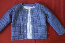 Куртка Next, 4-5 лет, идеальное состояние
