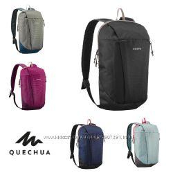 300 продаж оригинал рюкзак Quechua Arpenaz 10 литров цвета в наличии