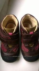Деми ботинки Бартек, ортопед, кожа, 15 см