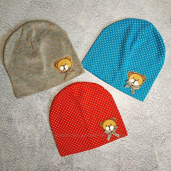 Яркие шапули деткам