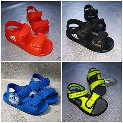 Босоножки  Adidas , размеры 25-30