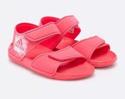 Босоножки Adidas девочке