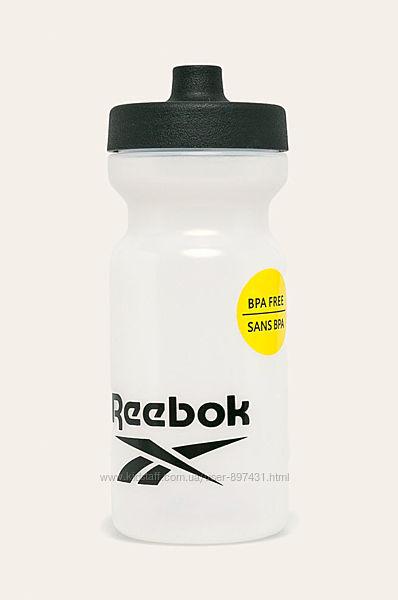 Бутылка для воды Reebok , 0.5 л.