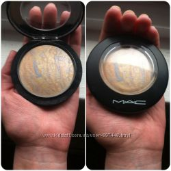 MAC Mineralize skinfinish хайлайтеры