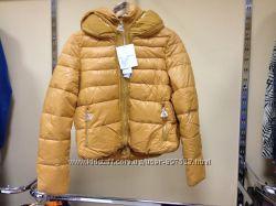 Зимняя куртка, пуховик Monte Cervino. Италия. Оригинал