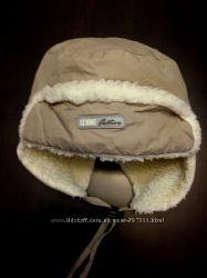 Зимняя шапка Lenne р. 48 в отличном состоянии