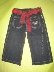 Новые джинсики для девочки