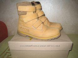 Ботинки суперудобные Бартек 36 р для мальчика