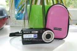 Sony Cybershot DSCP100