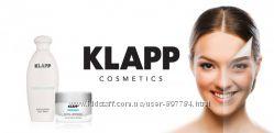 Профессиональная косметика Klapp Германия вся продукция низкие цены.
