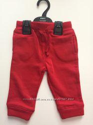 штаны c начесом Pep&Co на 9-12 месяцев